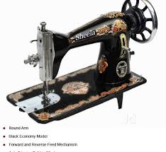 Sheela Sewing Machine Price In Hyderabad