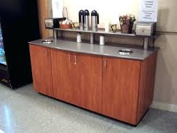 Coffee Stations For Office Coffee Cabinet For Office Janeward Info