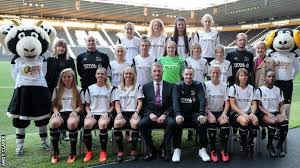 The club competes in the efl championship. Derby County Ladies Link Up With University Of Derby Boosts Semi Pro Plans Bbc Sport