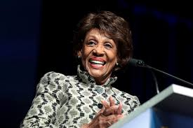 2011), daughter of american singer, songwriter, and rapper nick hexum. Podcast Rep Maxine Waters On Eviction Cliff Newsom S Pandemic Response Calmatters