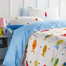 finding nemo fish bedding kids sets boys and girls