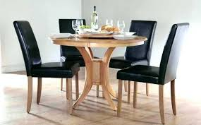 medium size of white round table 4 chairs dining room and kingston with bewley oatmeal kitchen