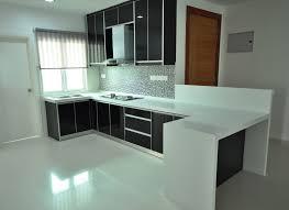 kitchen table top cozy contemporary black and white design ideas