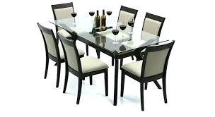 6 seat dining table glass 6 dining table 6 dining table glass top urban ladder 6 seat dining table