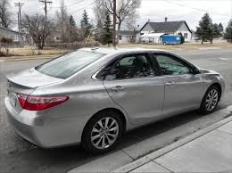 2015 Toyota Camry Is Much-improved and Very Likable - CarNewsCafe
