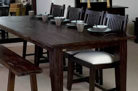 dark wood dining furniture uk