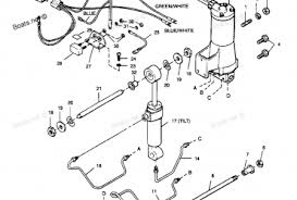 mercruiser trim wiring schematic mercruiser image mercruiser outdrive parts mercruiser image about wiring on mercruiser trim wiring schematic