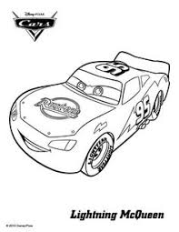 Small Picture Cars Coloring Pages Crafting for kiddos Pinterest Lightning