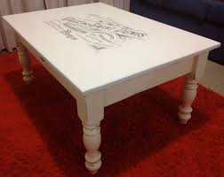 Coffee Table Painting Painted Coffee Tables Makeover Matching Furniture