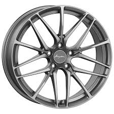Wheel collection breyton wheels