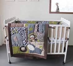 bedding cribs shabby chic synthetic fabric furniture home design interior boy crib sets mini babyfad embroidered