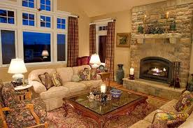 Perfect Traditional Interior Home Design Decor With For A Inside Modern