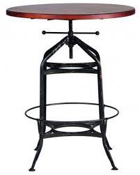 Inca Bar Table