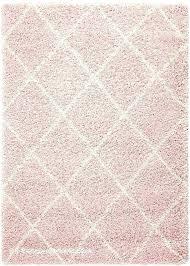 pink rug blush hot ikea high pile gy
