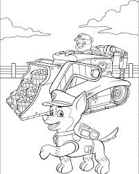 Paw Patrol Coloring Pages As Well Super Spy Chase Wikipharminfo