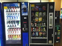 Staples Vending Machine Beauteous 48 Best An Ethically ReImagined Vending Machine Images On Pinterest
