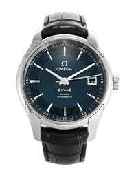 omega de ville watches watchfinder co omega de ville hour vision 431 33 41 21 03 001