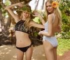 Lovers   friends first swimwear line for summer 2017