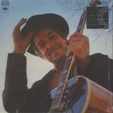 <b>Bob Dylan</b> – Nashville Skyline (LP, Album, RE, RP, <b>180</b> ...