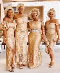 Image result for aso ebi fashion