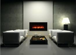 rockingham wall mounted electric fireplace reviews modern fireplaces flames ambiance built al stanton mount
