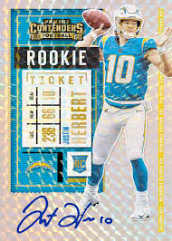 However, the cards are still the main attraction in 2020 topps series 1 baseball. Panini America Provides A Detailed First Look At The Upcoming 2020 Contenders Football The Knight S Lance