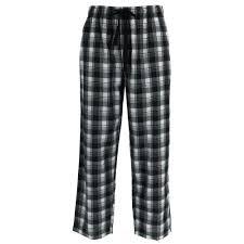 Fruit Of The Loom Sleep Pants Size Chart Fruit Of The Loom Mens Woven Plaid Sleep Pants