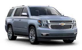 2017 Chevrolet Tahoe Premier 4wd 4dr Features And Specs