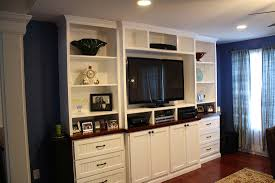 In Wall Entertainment Cabinet Build Your Own Custom Built In Entertainment Center