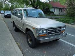 Curbside Classic: 1988 Toyota Land Cruiser – Keeping The Faith