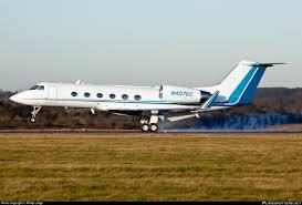 G Electric N407gc General Electric Gulfstream Aerospace G Iv Gulfstream Iv Sp
