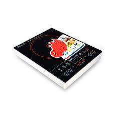 Nơi bán Bếp hồng ngoại Sunhouse SHD6006 (SHD-6006) - Bếp đơn, 2000W giá rẻ  nhất tháng 12/2020