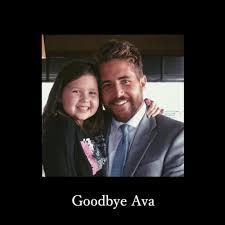 Clayton Jennings - Goodbye Ava paroles | Musixmatch