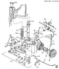 similiar buick lesabre parts diagram keywords 1998 buick lesabre suspension diagram wiring diagram