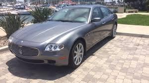 2006 Maserati Quattroporte for sale near Coronado, Colorado 92178 ...