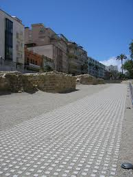 Marinid Walls of Algeciras