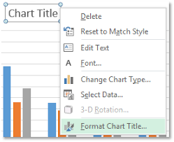 Format And Customize Excel 2013 Charts Quickly With The New