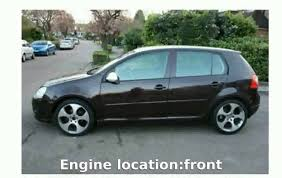 Volkswagen Golf 1.6 2005 Technical specifications | Interior and ...