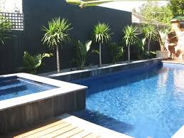 Small Picture Pool Garden Designs Pool Landscaping Designs Perth Roomy Designs