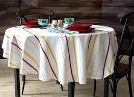 large round tablecloth balakirev