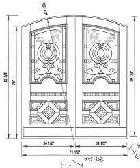 custom exterior door sizes gallery for photographers size custom size exterior doors a96