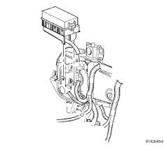 does my dodge caliber 07 has only one fuse box?? 2010 Dodge Caliber Fuse Box 2010 Dodge Caliber Fuse Box #19 2010 dodge caliber fuse box diagram