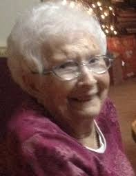 Jean Isabelle Smith (née Wilson) Obituary - Visitation & Funeral Information