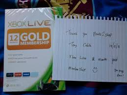 free 1 month xbox live gold trial gamephd no