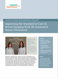 March      Case Studies from the MaRS Innovation portfolio Ultrasound Based  Cancer Treatment Monitoring     Ultrasound Cases