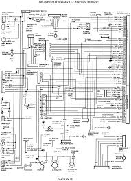 repair guides wiring diagrams wiring diagrams com 17 1987 88 pontiac bonneville wiring schematic