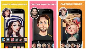 cartoon photo editor for windows