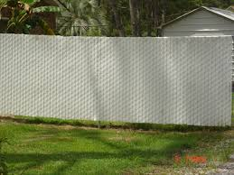 Privacy Slats For Chain Link Fence My Journey