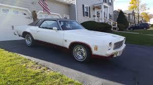 1974 Laguna S3 400 auto 48k miles - YouTube