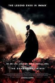 Poster 31 - Il cavaliere oscuro - Il ritorno